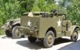 Scout Car on